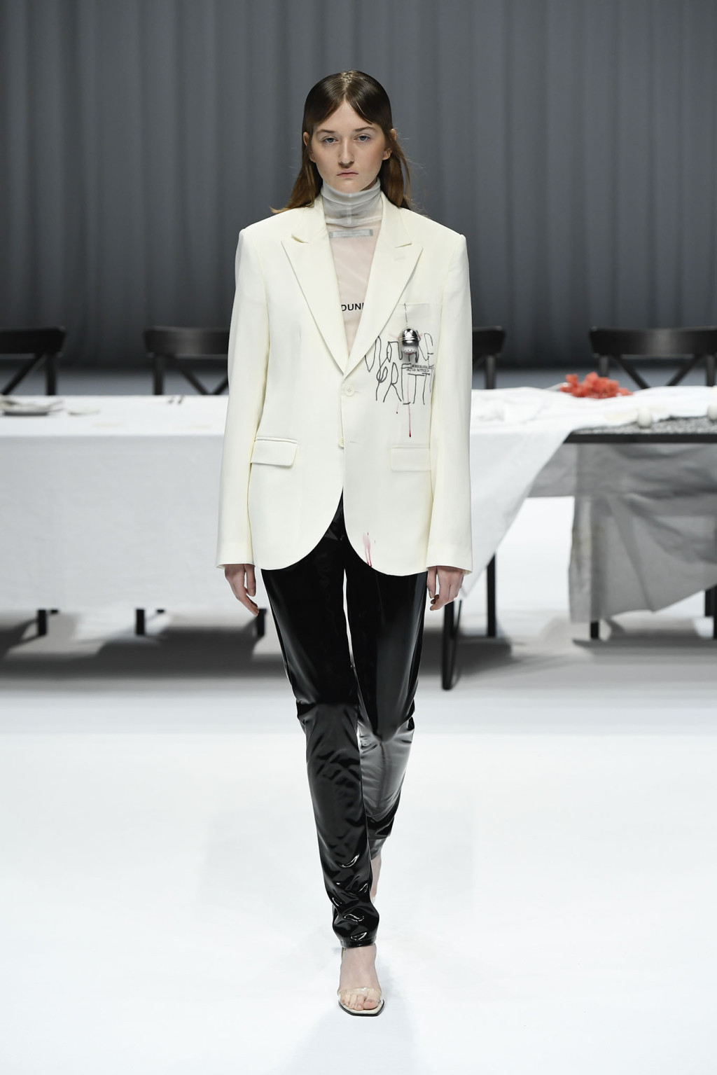 Androgynous Fashion Is The Next Best Thing